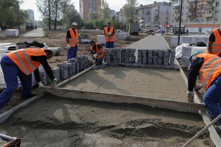 В Советском районе Нижнего Новгорода построят 24-этажный ЖК, школу и детсады