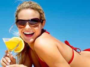 Утомленная солнцем: уход за кожей лица после лета
