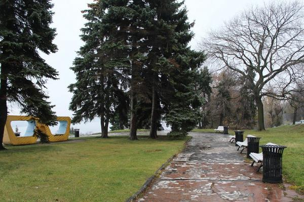 Возвращение легендарной «ракушки» и другие надежды Александровского сада