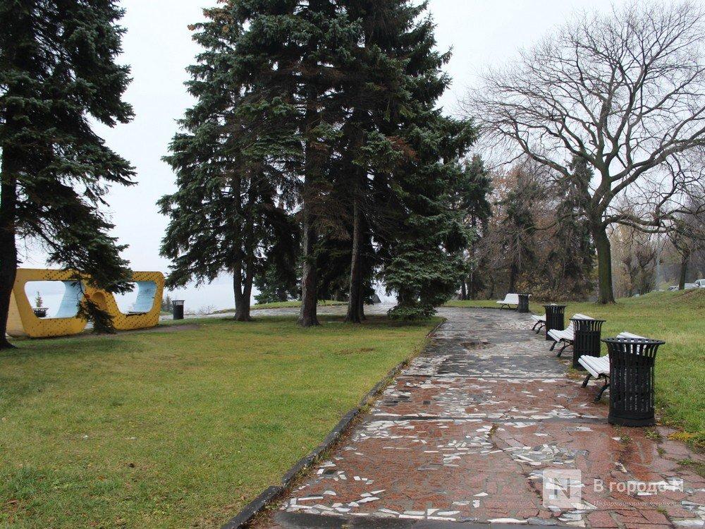 Возвращение легендарной «ракушки» и другие надежды Александровского сада - фото 1
