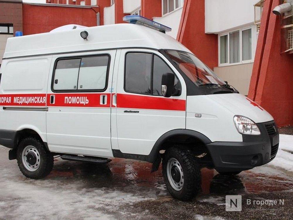 Родители довели шестимесячного ребенка до больничной койки в Дальнеконстантиновском районе - фото 1