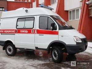 Третьеклассник сломал руку в школе Ленинского района