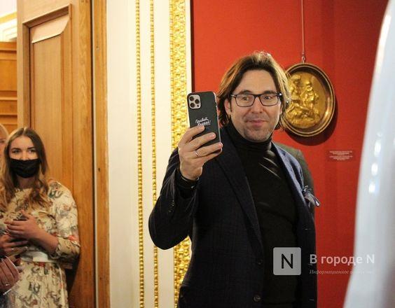 Андрей Малахов наградил нижегородок за модные истории - фото 16