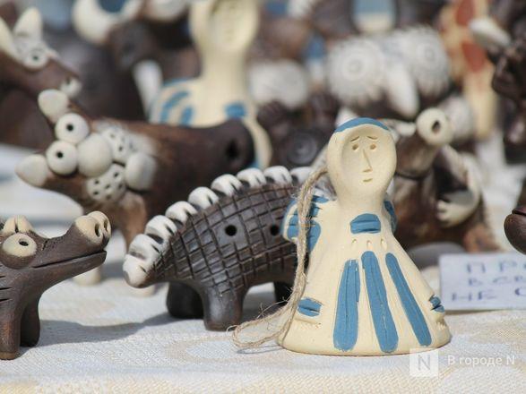 Праздник в пандемию: как Нижний Новгород отметил 799-летие - фото 49
