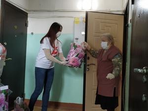 Более 600 пожилых нижегородцев получили помощь от волонтеров «Россети Центр» и «Россети Центр и Приволжье»