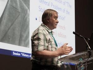 Профессор НГТУ удостоен международного признания