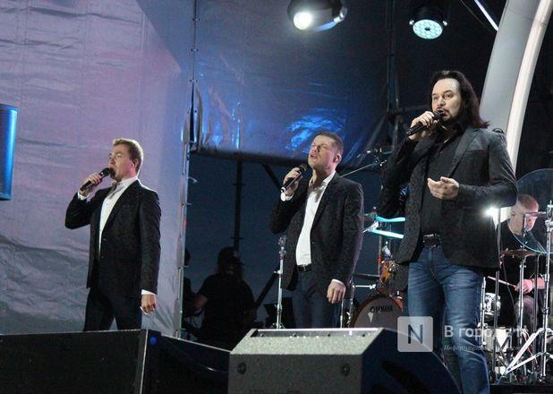 «Столица закатов» без солнца: как прошел первый день фестиваля музыки и фейерверков в Нижнем Новгороде - фото 70