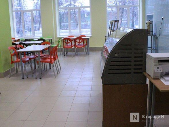 Нижегородскую школу № 123 отремонтировали за 115 млн рублей - фото 22