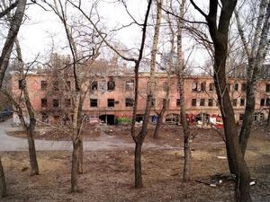 Стала известна судьба заброшенных строений на Стрелке