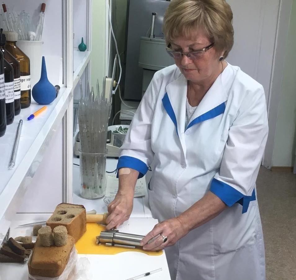 11 кг опасного хлеба изъяли из продажи в Нижегородской области - фото 1