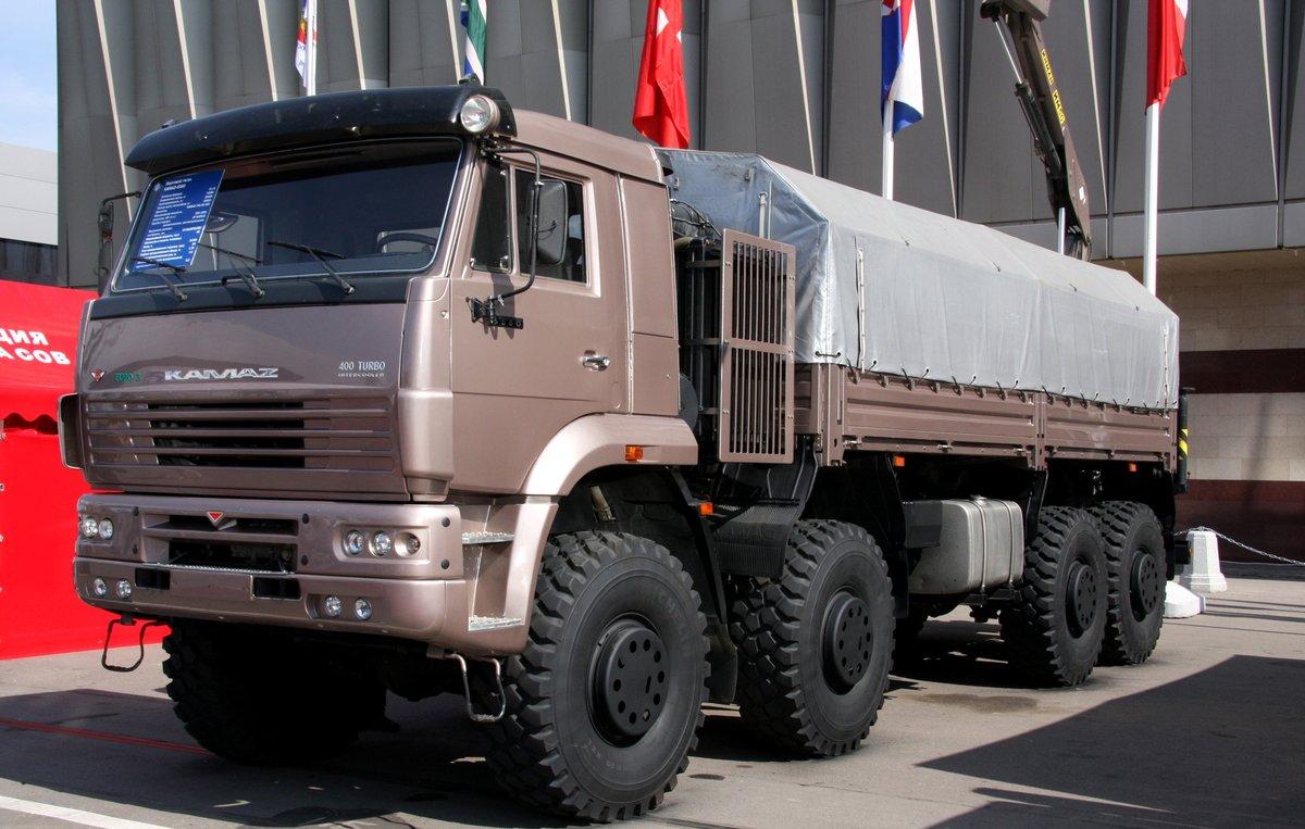 Производственно-складской комплекс «КАМАЗ» построят в Нижегородской области - фото 1