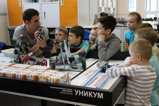 Детский технопарк «Кванториум» появится в Дзержинске в следующем году - фото 2