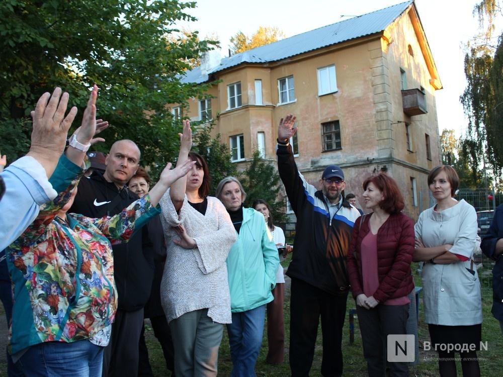 Больше яблонь на Яблоневой: как изменится сквер в бывшем Кирпичном поселке - фото 14