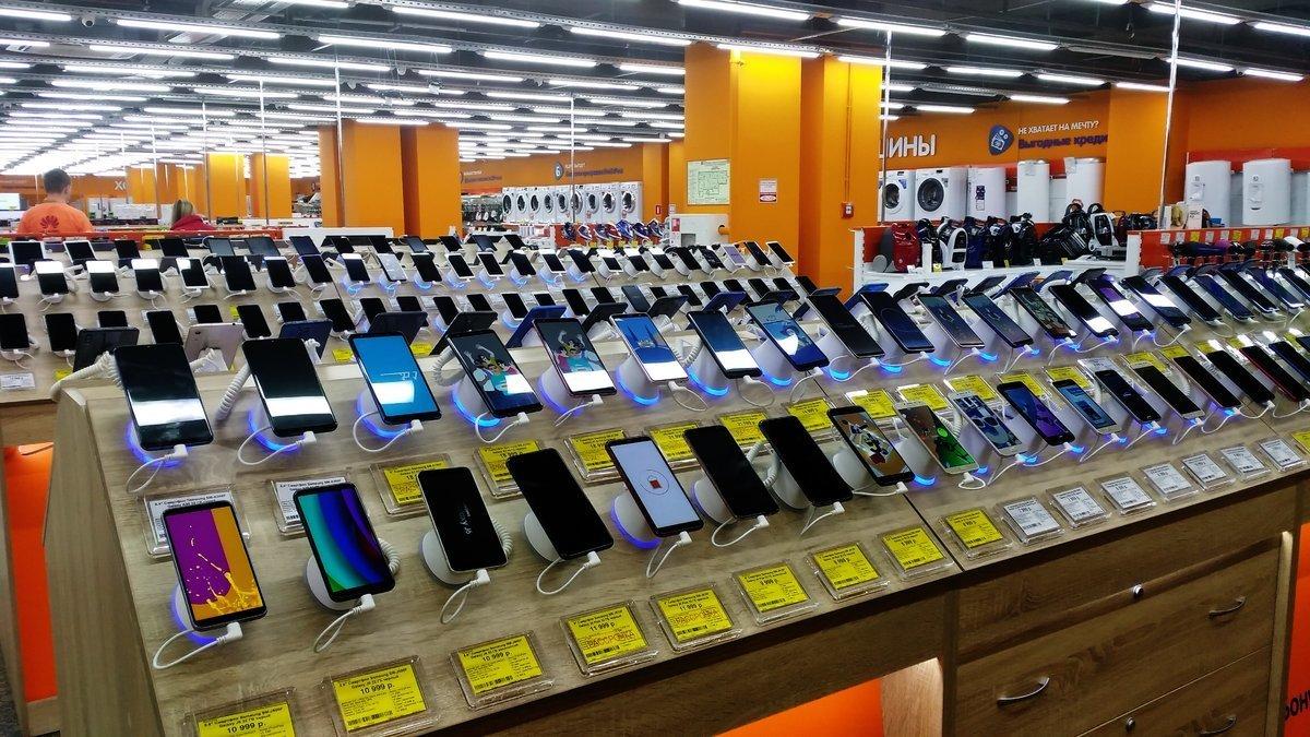 Аналитики назвали самые популярные среди нижегородцев смартфоны - фото 1