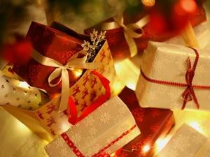 Что подарить на Новый год? 12 идей для незабываемого праздника