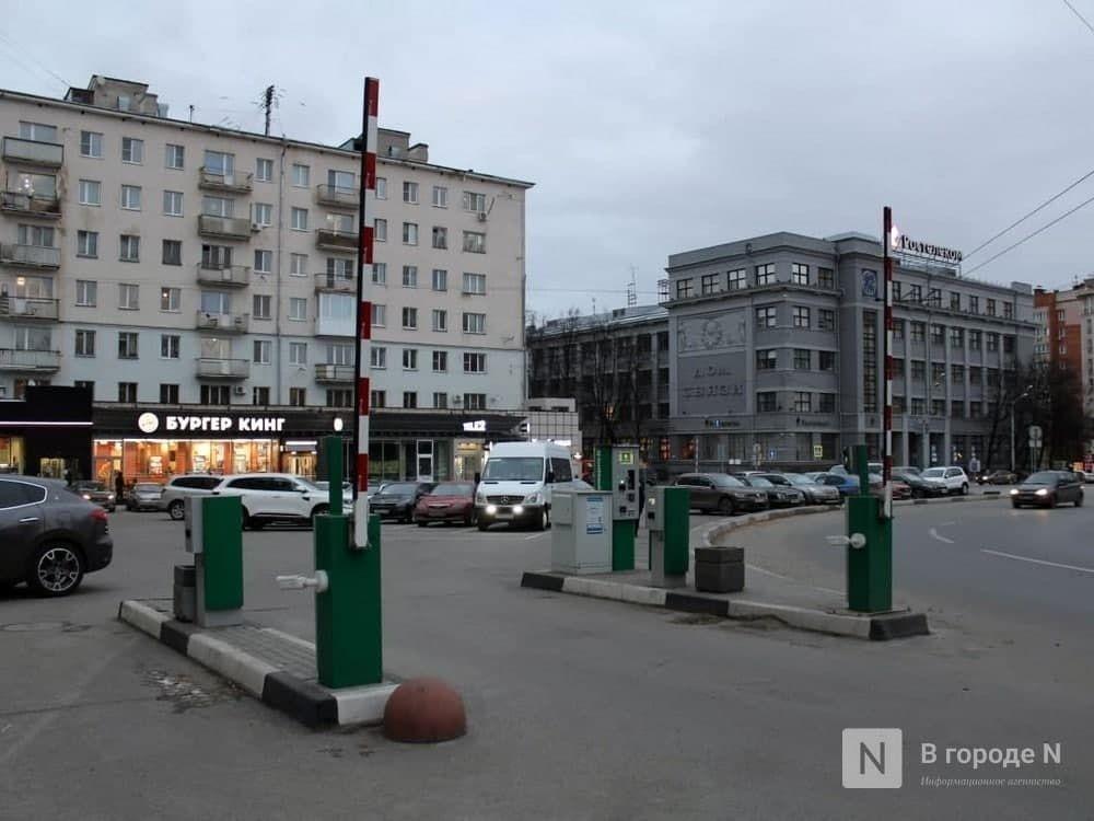 Четыре перехватывающие парковки могут появиться в Нижнем Новгороде - фото 1