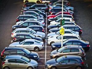 Опубликована схема парковки возле стадиона во время матча ФК «Нижний Новгород» — ФК «Тюмень»