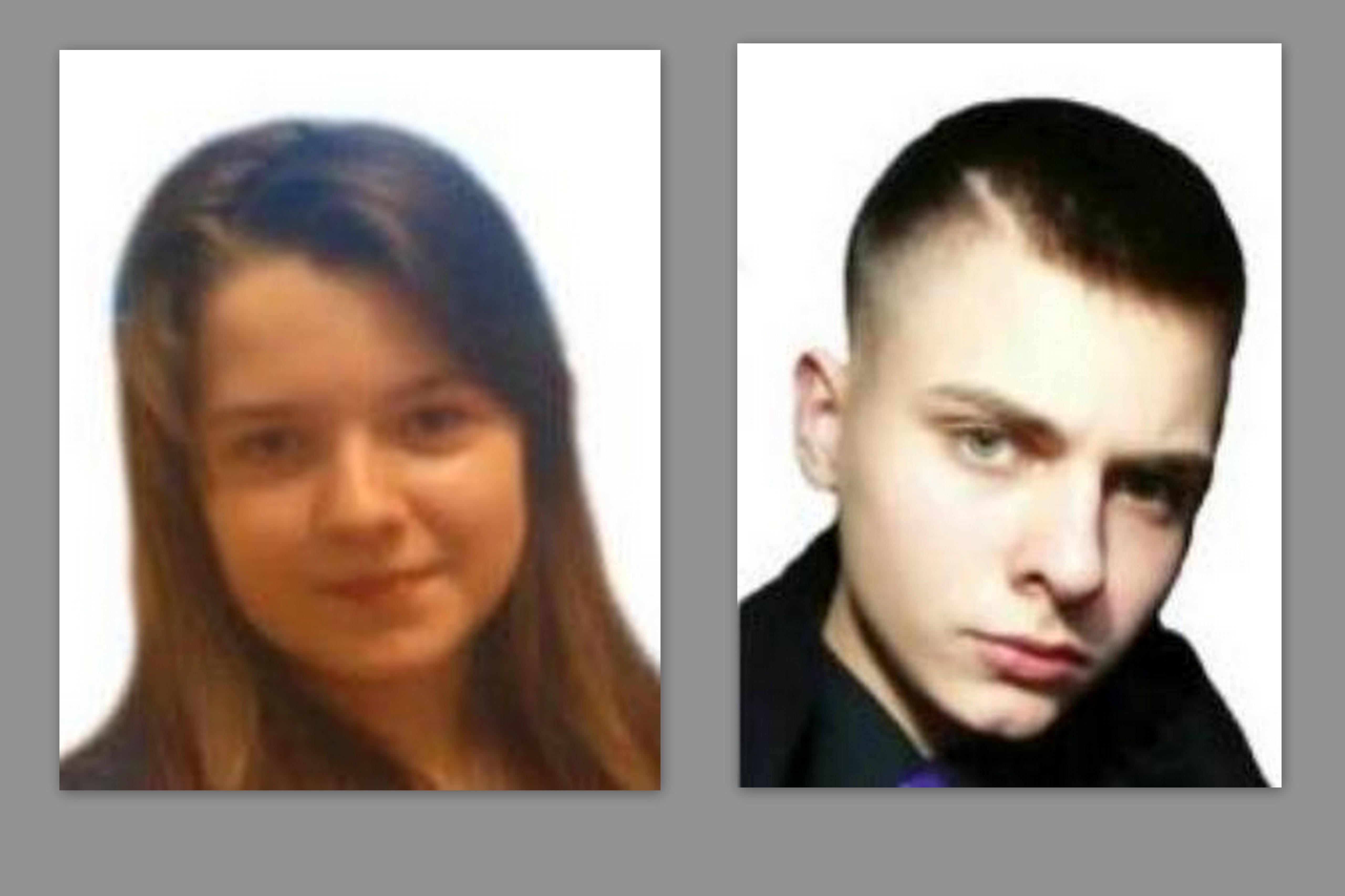 15-летняя Анна Кропотова разыскивается вНижнем Новгороде