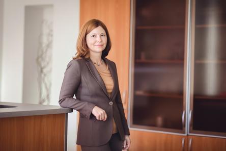 Глава Нижнего Новгорода Елизавета Солонченко уходит в отставку