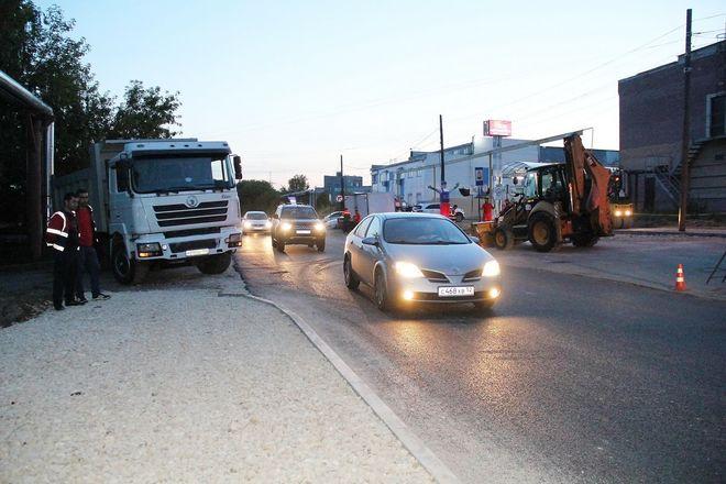Новые парковки и тротуары появятся на улице Деловой - фото 3