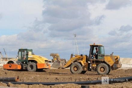 Семь участков трассы Нижний Новгород – Киров отремонтировали по проекту «Безопасные и качественные дороги»