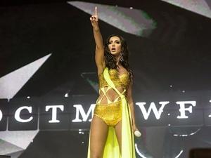 Нижегородцы не могут вернуть деньги за билеты на концерт Ольги Бузовой