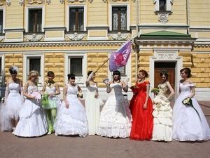 Итоги проекта «Театр. Любовь. Семья» подведут в нижегородском доме бракосочетания