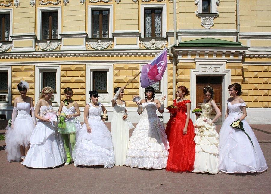 Итоги проекта «Театр. Любовь. Семья» подведут в нижегородском доме бракосочетания - фото 1