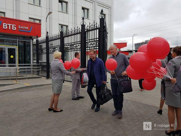 С поезда на автобус: в Нижнем Новгороде появились мультимодальные перевозки пассажиров - фото 3