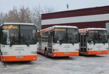 В нижегородском общественном транспорте могут появиться 19 различных тарифов