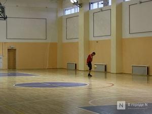 ФОК рядом с частной школой построят в Дзержинске