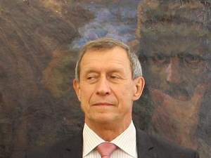 Экс-министр культуры Нижегородской области претендует на место в гордуме
