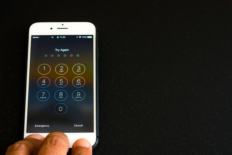 Как действовать, если ваш телефон пропал - фото 3