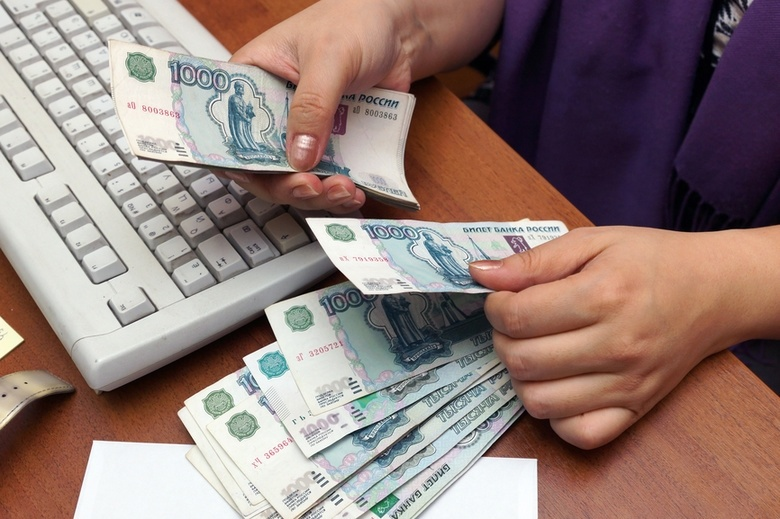 Почти на 6% увеличилась начисленная зарплата в Нижегородской области - фото 1