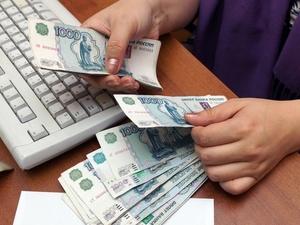 Почти на 4,5% увеличилась средняя зарплата нижегородцев в I полугодии