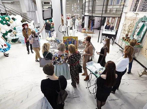 Музей дизайна моды появился в Нижнем Новгороде - фото 1