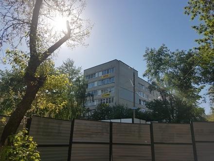 Жители домов на Совнаркомовской будут добиваться отмены межевания территории микрорайона «Ярмарка»