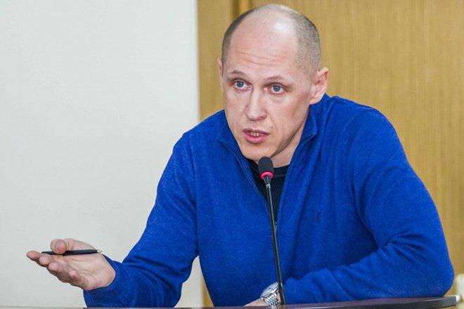 Нижегородский депутат Евгений Лазарев намерен вступить в «Единую Россию», «чтобы бороться изнутри» - фото 1