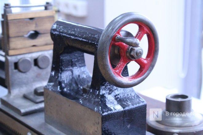 «Все началось со штангенциркуля», - директор нижегородского Технического музея Вячеслав Хуртин - фото 27