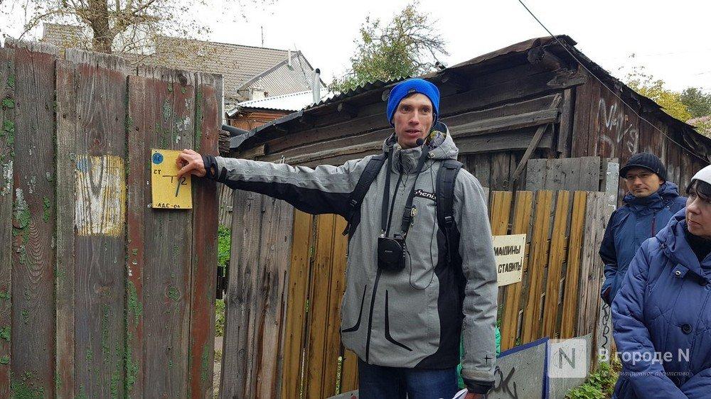 Секреты люков на дорогах и табличек на стенах раскрыли нижегородцам - фото 3