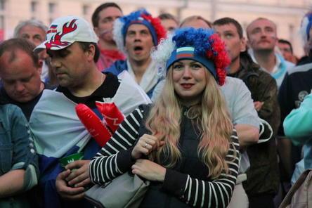 Опубликована полная программа закрытия Фестиваля болельщиков FIFA в Нижнем Новгороде
