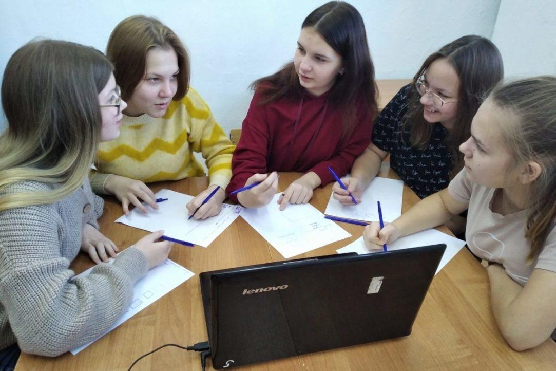 Языки для вымышленных цивилизаций изобрели нижегородские школьники - фото 1