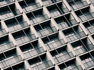 Жилых домов построено на 5% больше в Нижегородской области в I полугодии