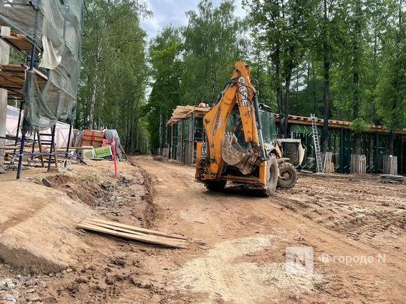 Салют над стройкой: каковы шансы подрядчиков благоустроить Нижний Новгород до юбилея - фото 31