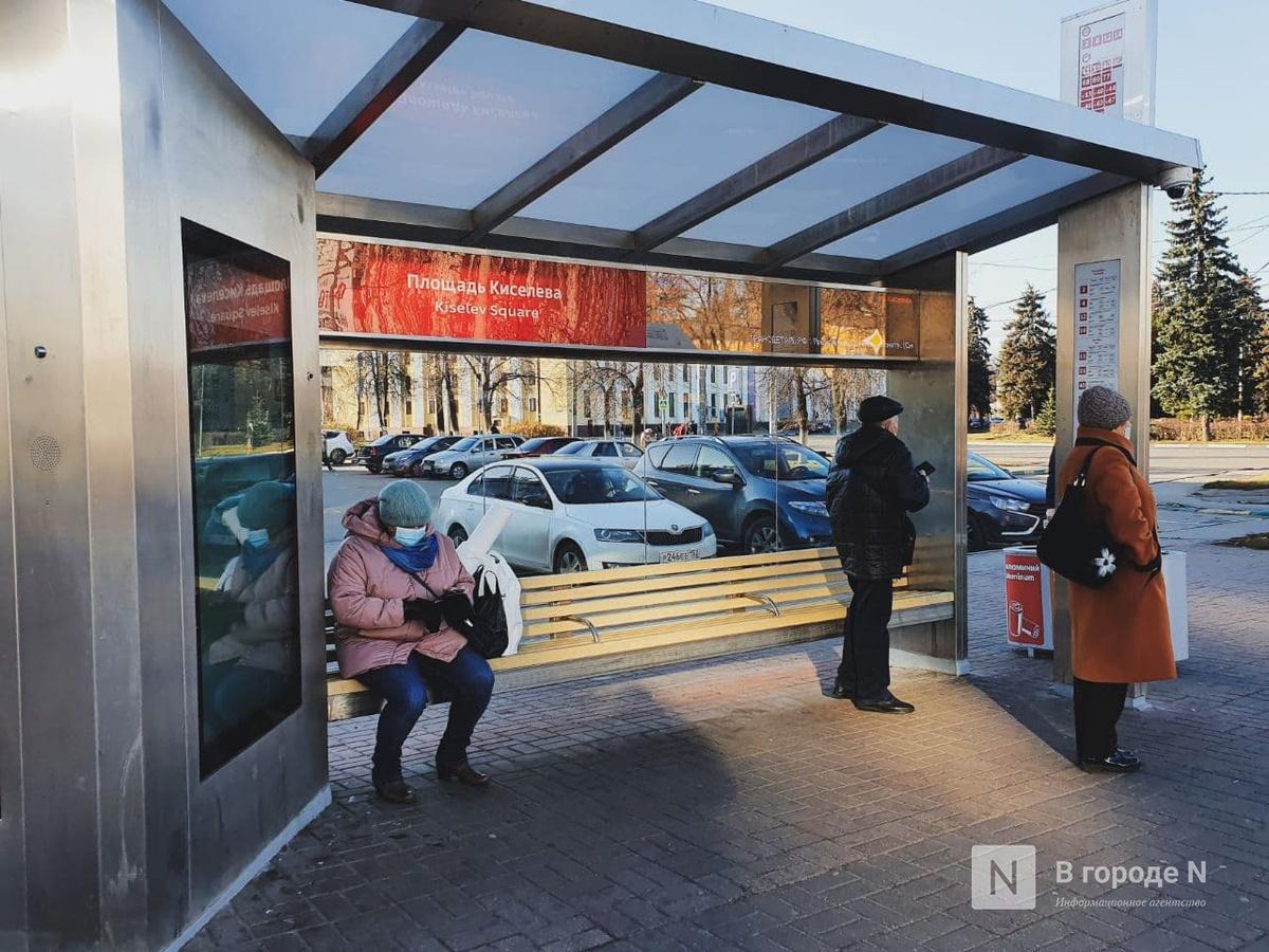 В поиске умных: все ли в порядке с инновационным остановками в Нижнем Новгороде? - фото 1