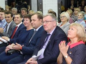 Почти 350 человек приняли участие в форуме ТОС в Нижнем Новгороде