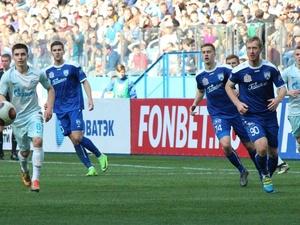 Нижегородская область будет укреплять сотрудничество с Российским футбольным союзом