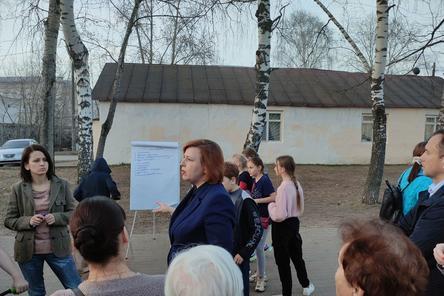 Памп-трек и спортплощадки: как изменится сквер Ленинского Комсомола в Нижнем Новгороде