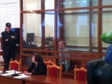 Суд продлил арест нижегородскому детоубийце Олегу Белову