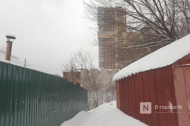 «Свечки» у реки Старки: чего ждать от строительства ЖК в Советском районе - фото 20